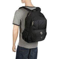 Sumdex Impulse Full Speed Flame Backpack - eBags.com