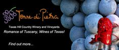 Texas Hill Country Wine Wines Winery and Vineyards in the Texas Hill Country Viticultural Area
