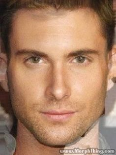 if you mix Jensen Ackles and Adam Levine.... you get perfection. there is a reason this is never allowed to happen.