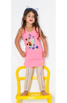 Kidzart Girls | Olliewood Little Girl Fashion, Fashion Kids, King Louie, Friends Fashion, Beautiful Children, Little Girls, Girl Style, Pink, Dresses