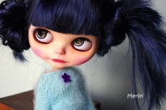 OOAK Merlin  Merlin is RESERVED by KassandraBox on Etsy, $790.00