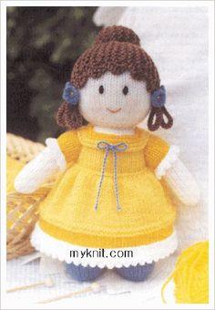 [공유] Sweet Annabell 대바늘 인형 도안 : 네이버 블로그 Cinderella, Disney Characters, Fictional Characters, Teddy Bear, Dolls, Disney Princess, Knitting, Crochet, How To Make