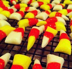 Homemade Candy Corn 101 - HOMEGROWN
