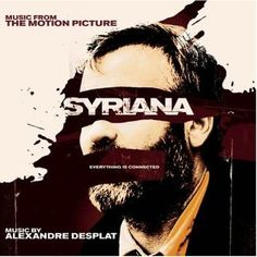 Syriana [Original Motion Picture Soundtrack] (Audio CD)  http://www.amazon.com/dp/B000BSZA2Y/?tag=pandhatiga-20  B000BSZA2Y    http://canon-gallery.blogspot.com