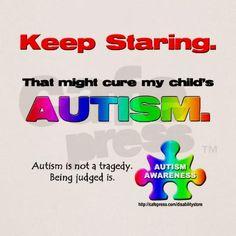 Autism/Asperger's