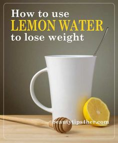 Does drink lots of water help you lose weight
