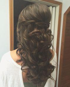 16 - penteados mais bonitos feitos com tranças