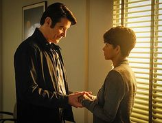 John and Molly Woods CBS Extant
