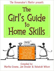 Get both ebooks in the learning styles made simple series with the book the girls guide to home skills the homemakers fandeluxe Images