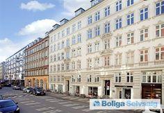 Ryesgade 56A, 3. th., 2100 København Ø - Charmerende lejlighed på attraktive Østerbro - Nedsat til 5764 kr/md #østerbro #københavnø #københavn #andel #andelsbolig #andelslejlighed #selvsalg #boligsalg