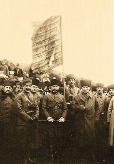 Turkish War Of Independence, Independence War, Turkish Soldiers, Turkish Army, Republic Of Turkey, The Republic, The Turk, Ulsan, Ottoman Empire