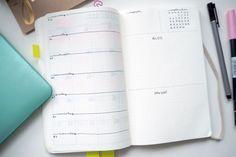 Bullet Journal - Organizer, To-Do-Liste und Tagebuch in einem | Rapantinchen