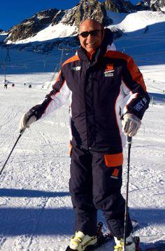 Stubai Gletscher . November 2014
