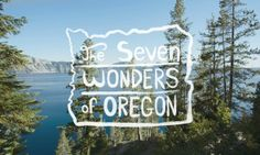 There are 7 Wonders of the World, and not a single one of them is here in Oregon. All we can figure is whoever came up with the list must have never set foot here.