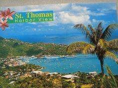 St. Thomas, USVI