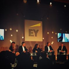 [16]Three months after closing the deal, Eddie had been in touch with his colleagues from EY. One of them sent him an invitation to an event sponsored by EY called IPO and Strategic Transaction Summit. The keynote speakers were all of great caliber, and the networking reception was a valuable opportunity for Eddie to meet people in investment communities.