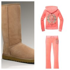 Track Suit & warm, cozy Uggs ~ the most comfy combination ever. It may be played out a little, but still so comfortable for travel or putting around the house. Rocker Style, Camping Life, Shopping Spree, Bearpaw Boots, Fashion Killa, Loungewear, Warm And Cozy, Gain, Uggs