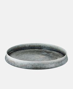 bergen ceramic platter homewares online