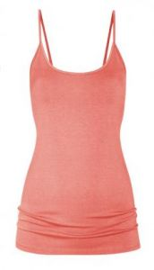 This comfy shirt is made from organic cotton and bamboo that is great for the gym!
