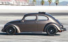 '56 Beetle Ragtop