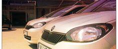 """5 """"αδερφάκια"""" SKODA Citigo στον στόλο ενοικιάσεων της AUTO SPOT www.autospot.com.gr Art Pieces, Vehicles, Car, Automobile, Artworks, Art Work, Autos, Cars, Vehicle"""