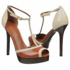 Selling this Lauren Ralph Lauren Dallas Pump,Eggshell/Tan in my Poshmark closet! My username is: _mivida. #shopmycloset #poshmark #fashion #shopping #style #forsale #Ralph Lauren #Shoes