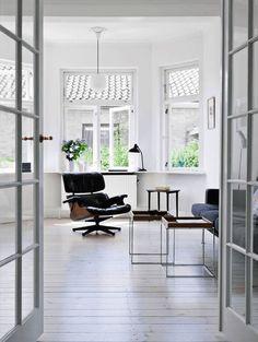 Visit | Copenhagen fresh - French By Design