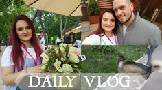 DAILY VLOG | 15 - 21 mai | Digital Divas, numere noi la masina, ziua Ele...