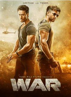 War Trailer | Hindi Movie War - Official Trailer | Hrithik ...2019