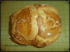 ΠΛΑΘΩ ΖΥΜΑΡΑΚΙΑ ΜΕ ΤΑ ΔΥΟ ΧΕΡΑΚΙΑ ..: ΚΑΡΒΕΛΑΚΙ ΨΩΜΑΚΙ ΧΩΡΙΣ ΖΥΜΩΜΑ Breads, Blog, Braided Pigtails, Bread, Bakeries