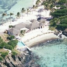 This would be a dream home.  The location with beach and ocean on both sides of the house is amazing!