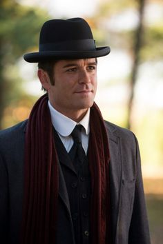 Detective Murdoch (Yannick Bisson) Mystery Tv Series, Murdock Mysteries, Detective Shows, Ideal Man, Tv Times, Music Tv, Great Stories, Best Shows Ever, Favorite Tv Shows