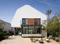 See-Through House – Koning Eizenberg Architecture   Let's ...