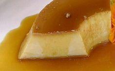 Pudim de Leite Condensado | Doces e sobremesas > Pudim de Leite Condensado | Mais Você - Receitas Gshow