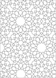 Welcome to Dover Publications Arabic Patterns to Color:copyright-free images available for download--sign up for the free newsletter for access to free images!