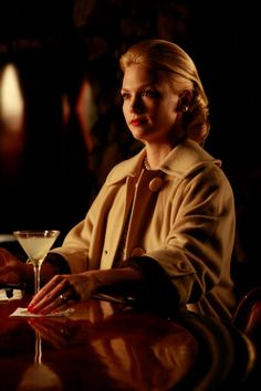 Betty Draper MadMen