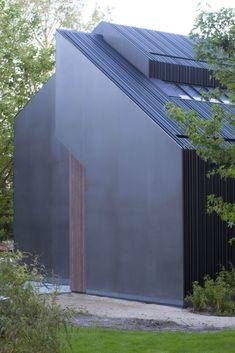 Gallery of Villa Schoorl / Studio Prototype - 3