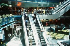 Interior of The carlton Centre Johannesburg City, Carlton Hotel, Third World Countries, Ol Days, Historical Pictures, Its A Wonderful Life, Back In The Day, First World, South Africa