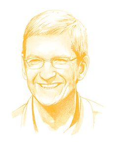 The 100 Most Influential People in the World #Apple