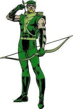 Green Arrow - Green Arrow Character Lensed Fan Emblem by Fan Emblems Green Arrow Comics, Justice League Characters, Comic Book Drawing, Deadshot, Pokemon Cosplay, Classic Comics, Black Canary, Dc Heroes, Comic Book Artists