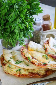 Pizza Recipes, Pork Recipes, Mexican Food Recipes, Cooking Recipes, Healthy Recipes, Ethnic Recipes, Cooking Panda, Food Dishes