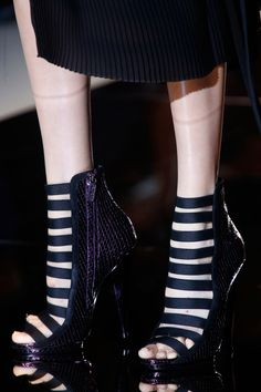 Gucci Spring 2014 RTW - Runway Photos - Fashion Week - Runway, Fashion Shows and Collections - Vogue