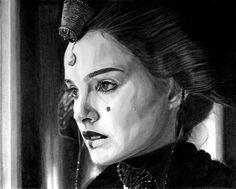 Queen Amidala | Star Wars