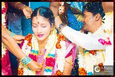 Pondicherry Wedding Candid Photography by Hermass - Mass Photography www.hermass.com