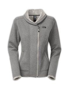 The North Face Women's Shirts & Sweaters WOMEN'S BANDERITAS FULL ZIP