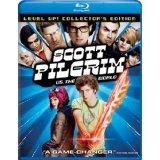 Scott Pilgrim vs. the World (Two-Disc Blu-ray/DVD Combo) (Blu-ray)By Michael Cera