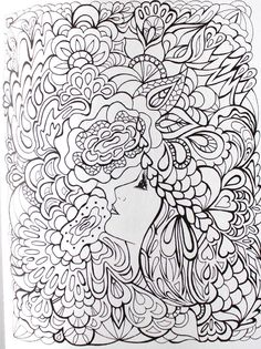 30 Best tulips-mom\'s coloringbook images | Coloring pages, Coloring ...