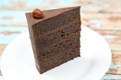 This is one of my absolute favourite cakes, and one that is always a hit around here. Mud cake recipes are an Australian staple, and while they may seem like a lot of work, they are very easy to create, and even easier to eat! There's just something about melted chocolate, it gives you that...