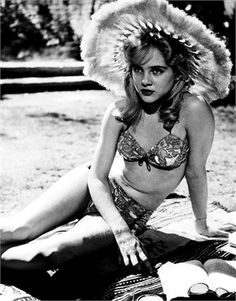 Lolita 1962 Sue Lyon ©Everett Collection