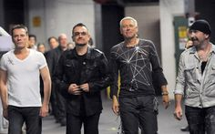 U2: what will $30m management deal mean? - Telegraph - U2 are being taken over by Live Nation and Madonna's manager in a $30 million deal.